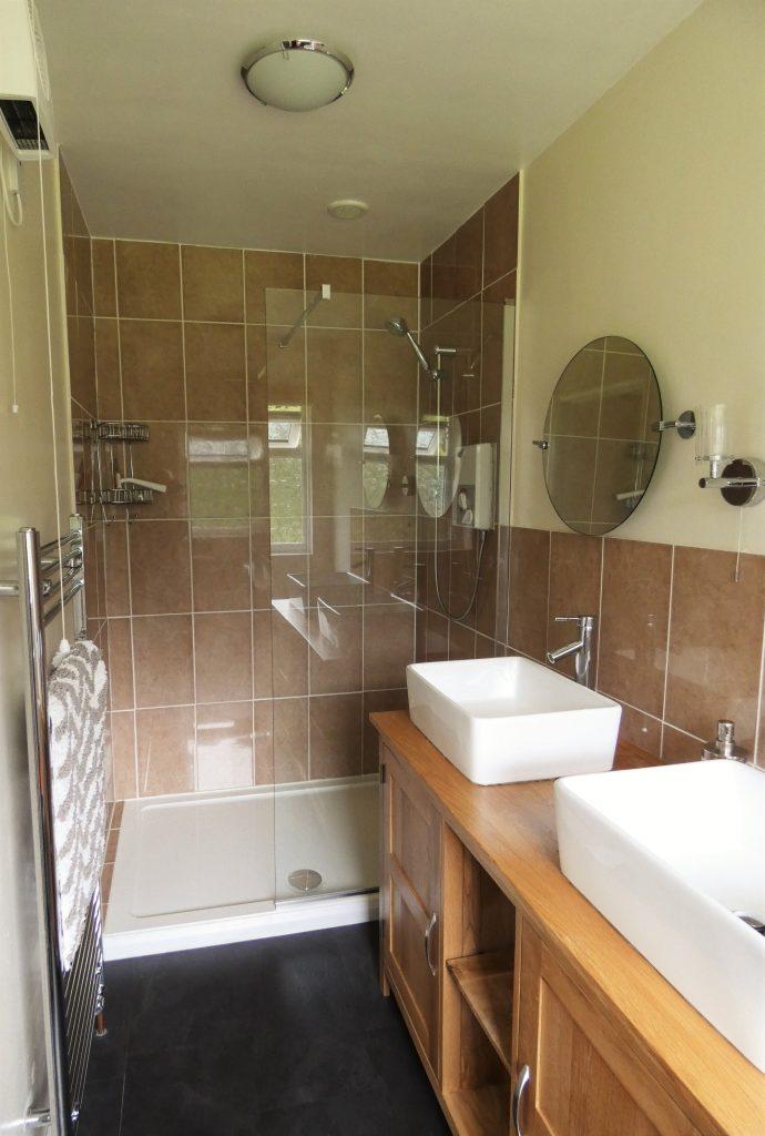 Family room En-Suite bathroom